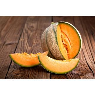 Charentais-Melone,Stück