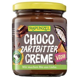 Choco, Schokoaufstrich ohne Nüsse u. Milch, vegan