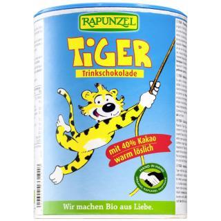 Trinkkakao Tiger