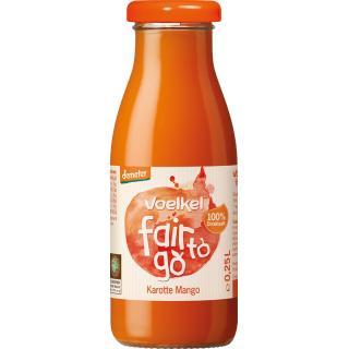 fair to go Karotte Mango
