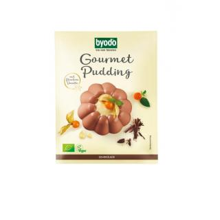 Pudding Schoko