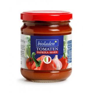 b* Tomaten Paprika Mark