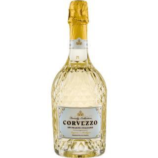 Spumante Extra Dry Bianco Corvezzo