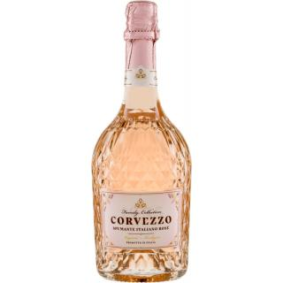 Spumante Extra Dry Rosé Corvezzo