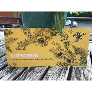 Marktladen Gutschein 75€