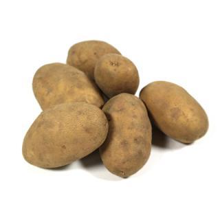 Kartoffeln, festk