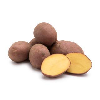 Kartoffeln, vorw. festk.