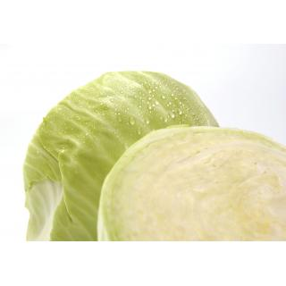 Weißkohl
