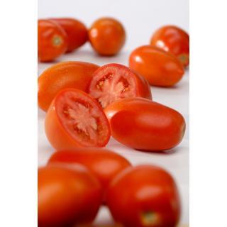 Tomaten, Roma-/Eier-