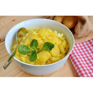 Schwäbischer Kartoffelsalat (Di-Do)
