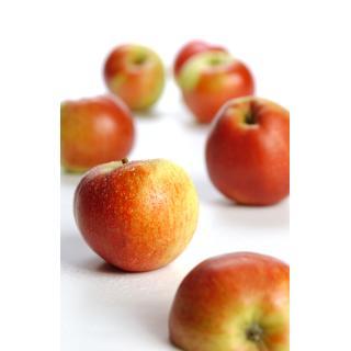 Äpfel, Topaz