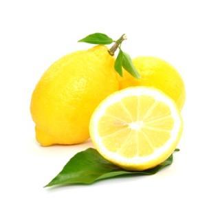 Zitronen kg