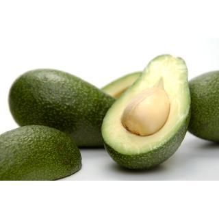 Avocado, Stück