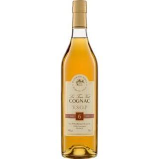 Cognac Pinard V.S.O.P.  6 Jahre