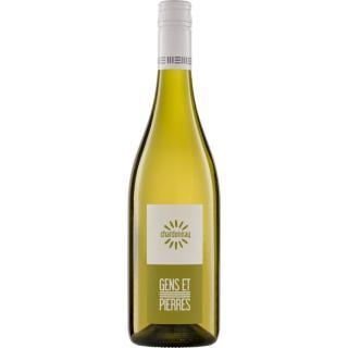 ''Gens et Pierres'' Chardonnay