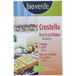 Crostello Brat- u. Grillkäse