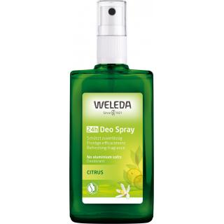 Deo Spray Citrus