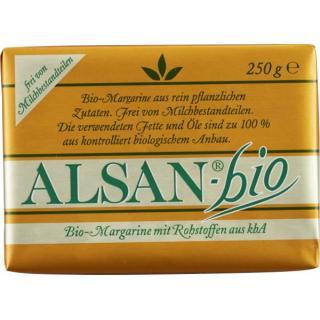 Alsan Bio-Margarine, 250 gr
