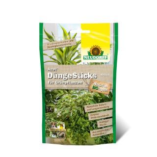 DüngeSticks Grünpflanzen