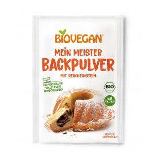 Backpulver Meister