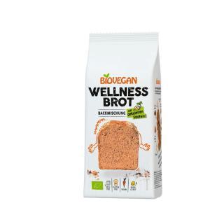 Backmischung  Wellness-Brot