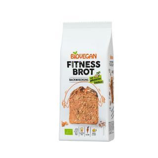 Backmischung  Fitness-Brot