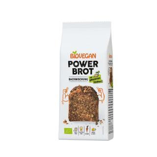Backmischung  Power-Brot
