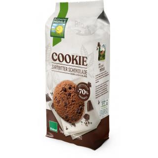 Cookie Zartbitter- schokolade