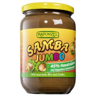 Samba Jumbo