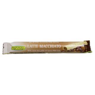 Schoko-Stick Latte Macchiato