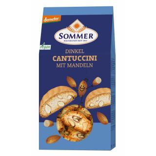 Cantuccini Dinkel