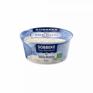 Milchreis Natur   3,7%
