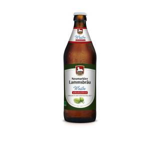 Weisse alkoholfrei