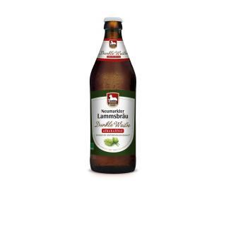 Dunkle Weisse alkoholfrei