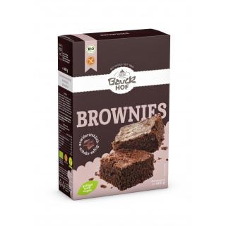 Backm. Brownies