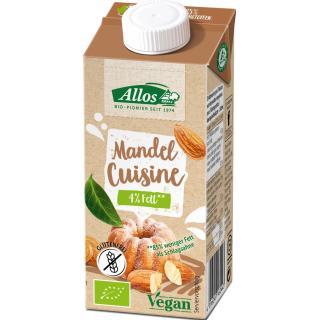Cuisine Mandel