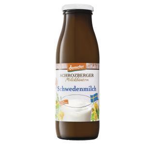 Schwedenmilch
