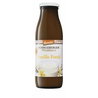 Schwedenmilch Vanille fresh