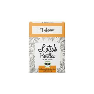 Lutschpastillen Teebaum