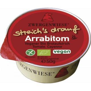Kl.streich''s drauf Arrabitom