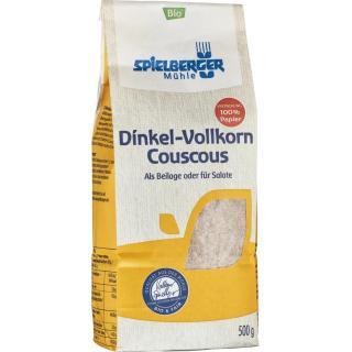 Couscous Dinkel