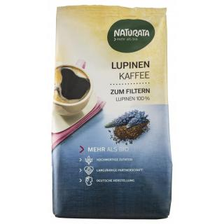 Lupinenkaffee zum Filtern