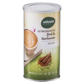 Getreidekaffee Zimt und Kardamom
