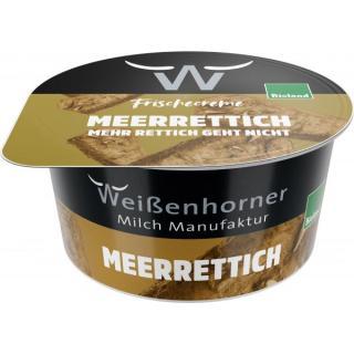 Frischcreme Merrettich
