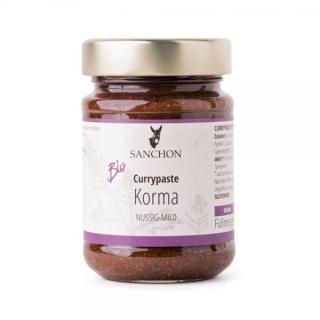 Currypaste Korma