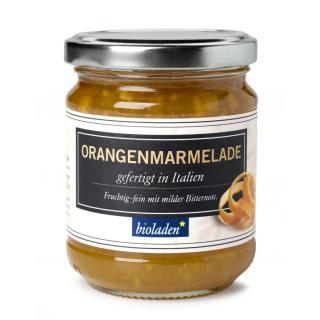 b* Marmelade Orange