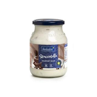 b* Joghurt Stracciatella