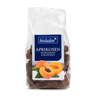 b* Aprikosen, süß