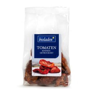b* Tomaten getrocknet