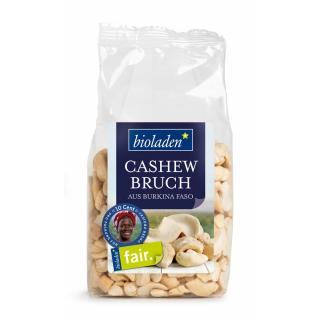 b* Cashewbruch